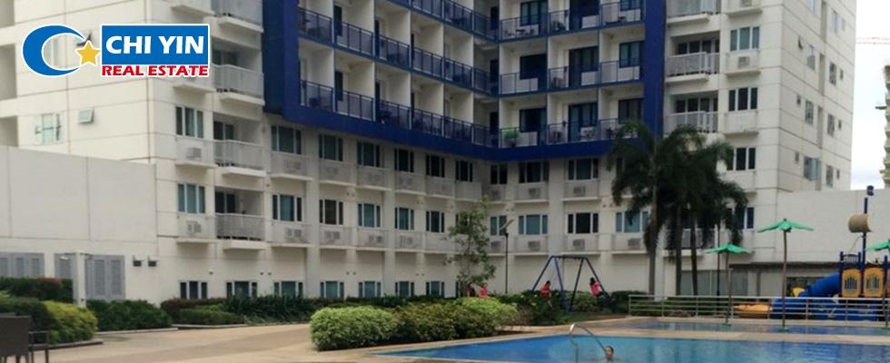 CHI YIN Real Estate Ltd.